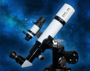 reflector telescope definition