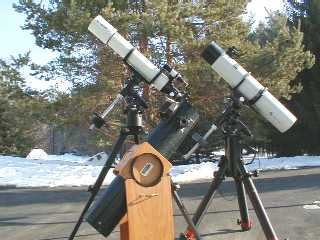 Best Refractor Telescope Reviews