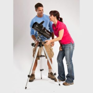 Celestron 127EQ PowerSeeker Telescope Review