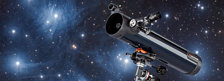 Celestron 31045 AstroMaster 130EQ Reflector Telescope Review