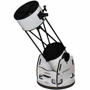 "Meade 16"" Lightbridge Dobsonian telescope"
