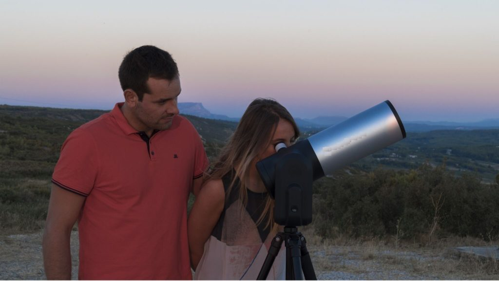 best amateur telescope